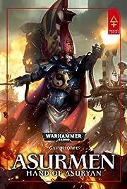 Asurmen: Hand of Asuryan (Eldar Phoenix…