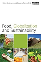 Food, Globalization and Sustainability by…