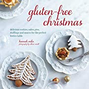 Gluten-Free Holiday: Cookies, Cakes, Pies,…