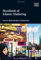 Handbook of Islamic Marketing (Elgar…