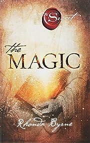 Magic – tekijä: Rhonda Byrne