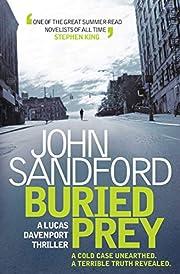 Buried Prey de John Sandford