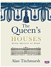 The Queen's houses : royal Britain at home…