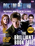 The Brilliant Book of Doctor Who 2012 HC