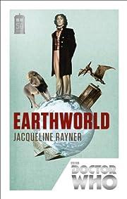 DOCTOR WHO: EARTHWORLD por Jacqueline Rayner