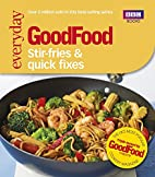 Stir-fries & quick fixes by Sharon Brown