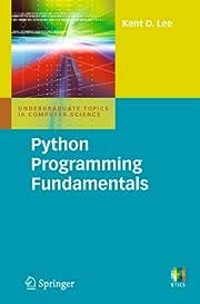 Python programming fundamentals por Kent D.…