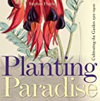 Planting Paradise: Cultivating the Garden…