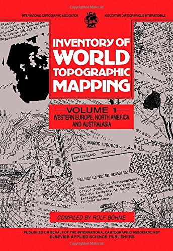 Finding Maps - Maps & Air Photos - Library Guides at UC Berkeley