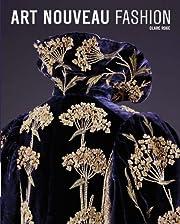 Art Nouveau Fashion de Clare Rose