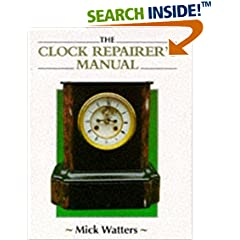 Collector Books Amp Price Guides Antique Amp Vintage Clocks border=