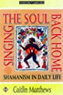 Singing the Soul Back Home: Shamanism in Daily Life (Earth Quest) - Caitlin Matthews