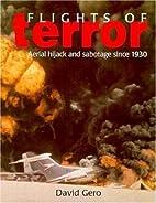 Flights of Terror: Aerial Hijack and…