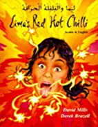 Lima's Red Hot Chilli in Albanian and…