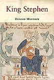 King Stephen / Donald Matthew