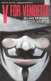 V for Vendetta de Alan Moore