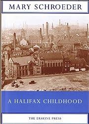 A Halifax Childhood av Mary Schroeder