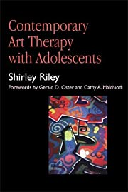 Contemporary art therapy with adolescents de…