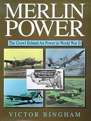 Merlin Power: The Growl Behind Air Power in…