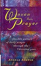 Woven into Prayer: A Flexible Pattern of…