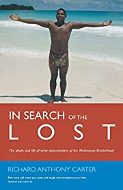 In Search of the Lost: The Death and Life of…