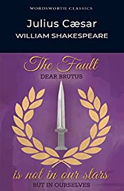 Julius Caesar (Wordsworth Classics) af…