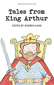 Tales from king Arthur av Andrew Lang