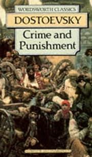 Crime and Punishment (Wordsworth Classics)…