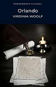 Orlando (Wordsworth Classics) av Virginia…