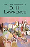 Complete Poems of D.H.Lawrence (Wordsworth…