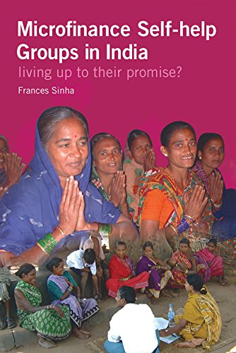 Self help groups catalyst for