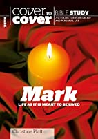 Mark - Life As It Is Meant To Be Lived…