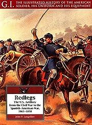 Redlegs : the U.S. artillery from the Civil…