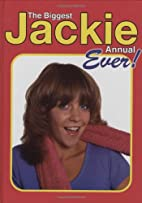 Biggest Jackie Annual Ever