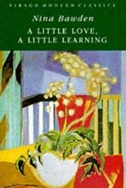 A little love, a little learning by Nina…