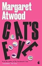 Cat's Eye af Margaret Atwood