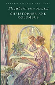 Christopher And Columbus de Elizabeth von…