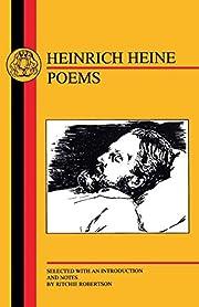 Heinrich Heine: Poems af Ritchie Robertson