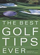The Best Golf Tips Ever by Nick Wright