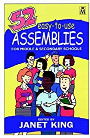 52 Easy to Use Assemblies for Middle and…