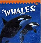 Look Out: Whales Pb by Kate Hayden