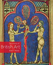 History of British Art (v. 1) av Tim (ed)…