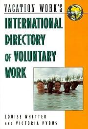 Interntational Directory of Voluntary Work…