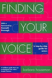 Finding Your Voice: A Step-by-Step Guide for…