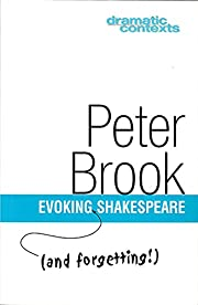 Evoking (and Forgetting!) Shakespeare by…
