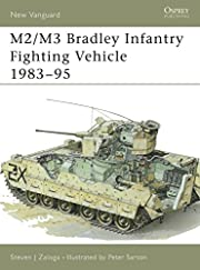 M2/M3 Bradley Infantry Fighting Vehicle…