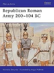 Republican Roman army 200 - 104 BC av…