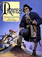 Pirates! (Trade Editions) by Angus Konstam