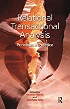 Relational Transactional Analysis:…
