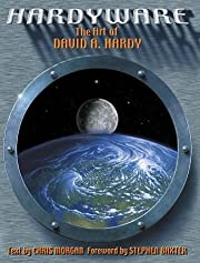 Hardyware: The Art of David A. Hardy (Paper…
